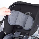Siège d'auto pour enfant Evenflo LiteMax avec technologie SensorSafe, Concord | Evenflonull