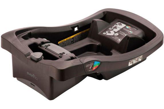 Evenflo Litemax Infant Car Seat Base Product image