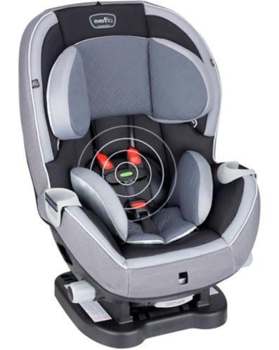 Evenflo Triumph Car Seat with SensorSafe Product image