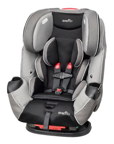 Evenflo Symphony All-in-One Car Seat Product image