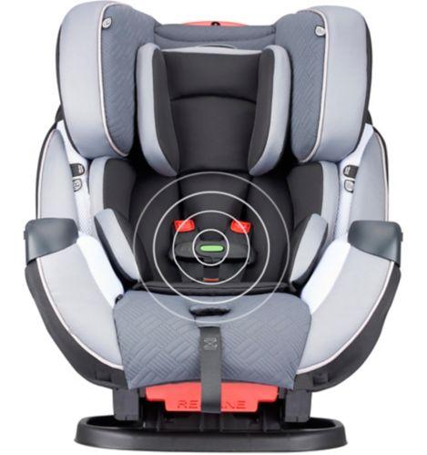 Siège d'auto Evenflo Symphony avec technologie SensorSafe Image de l'article