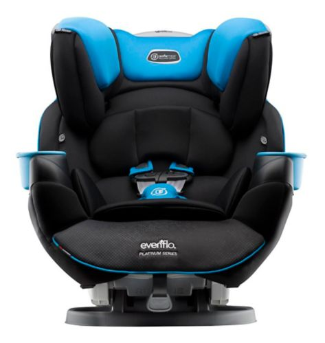 Evenflo Safemax 3-in-1 Car Seat Product image