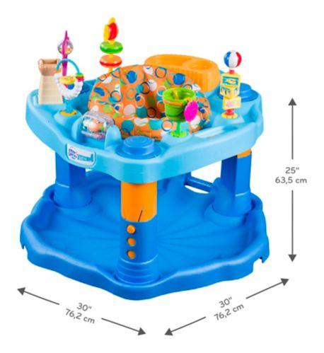 Centre d'activités Evenflo ExerSaucer Splash Image de l'article