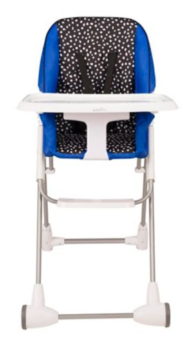 Evenflo Symmetry Infant High Chair Product image