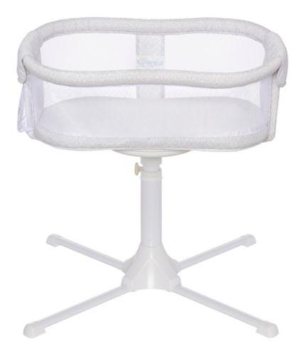HALO® Bassinest® Essentia Series Swivel Sleeper, Modern Lattice Product image