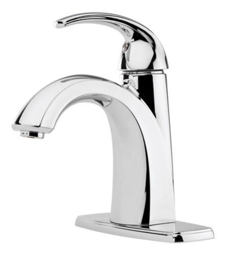 Pfister Selia 1-Handle Bathroom Faucet, Polished Chrome Product image