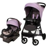 Système de voyage Smooth Ride LX de Safety 1st | Safety 1stnull