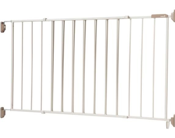 Safety 1st Wide and Sturdy Sliding Gate Product image