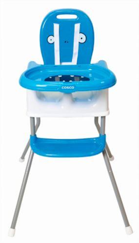 Chaise haute 4-en-1 Cosco Sit Smart DX, Image de l'article
