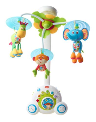 Tiny Love Starry Night Baby Mobile Product image