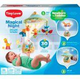 Mobile Tiny Love Magical Night | Tiny Lovenull