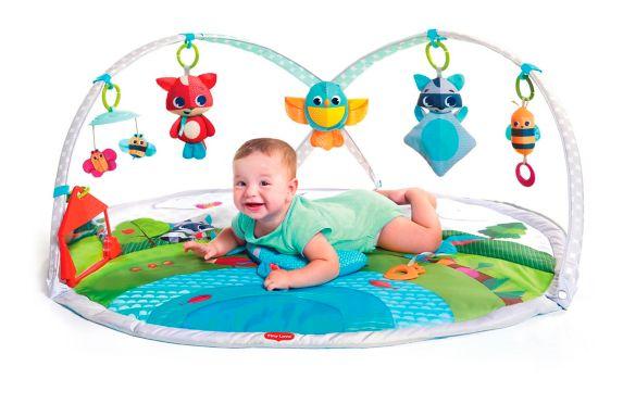 Tiny Love Dynamic Gymini Baby Gym Product image