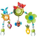 Arche de jouets pour poussette Tiny Love Meadow Days Sunny | Tiny Lovenull