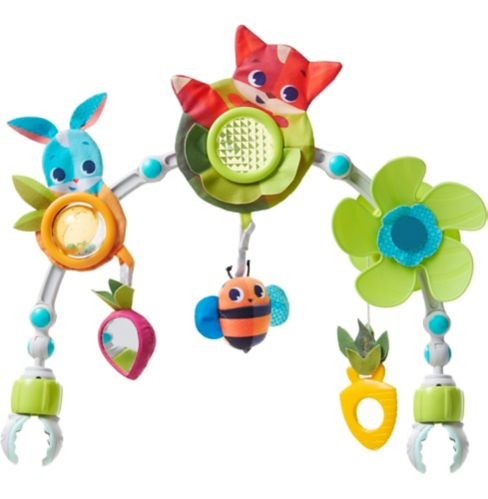 Arche de jouets pour poussette Tiny Love Meadow Days Sunny Image de l'article