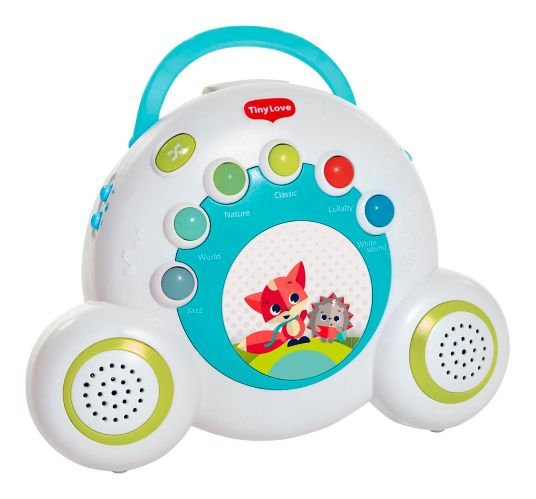 Tiny Love Meadow Days Soothe & Groove Mobile Product image