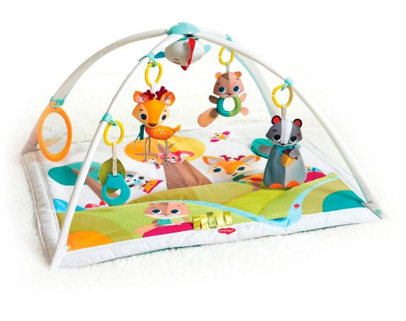Tiny Love Forest Deluxe Gymini Baby Gym Product image