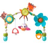Arche de jouets musical pour poussette Tiny Love Forest | Tiny Lovenull