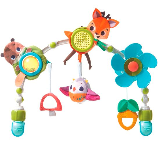 Arche de jouets musical pour poussette Tiny Love Forest Image de l'article