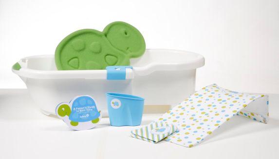 Système de baignoire complet pour bébé de Safety 1st Image de l'article