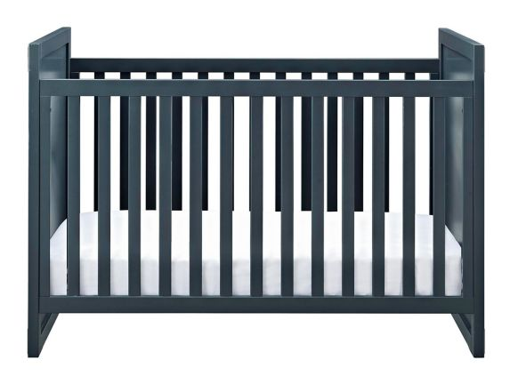 Baby Relax Miles 2-in-1 Convertible Crib Product image