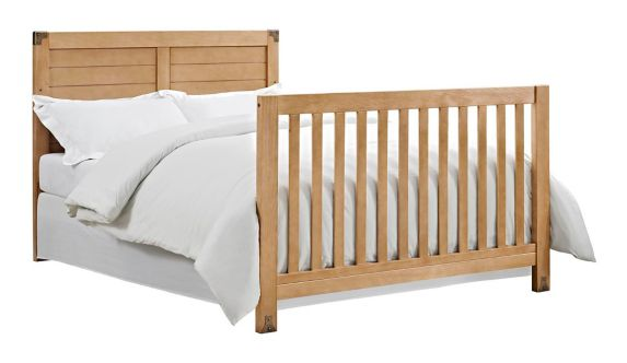 Lit de bébé 4-en-1 Baby Relax Ridgeline Image de l'article