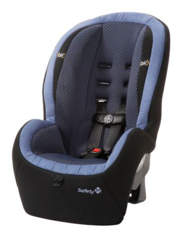 Safety 1st Onside Air ™ Convertible Child Car Seat, Clearwater Product image