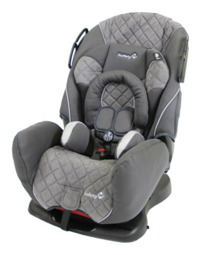 Safety 1st Alpha Omega 65 Convertible Child Car Seat Product image
