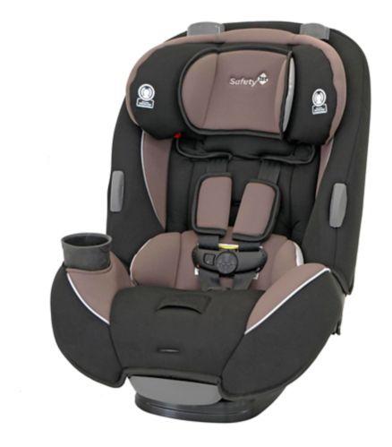 Siège d'auto transformable pour enfant Safety 1st Grow And Go Image de l'article