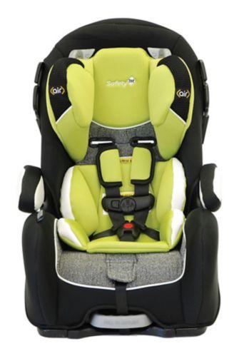 Siège d'auto transformable Alpha Omega Elite Air de Safety 1st Image de l'article