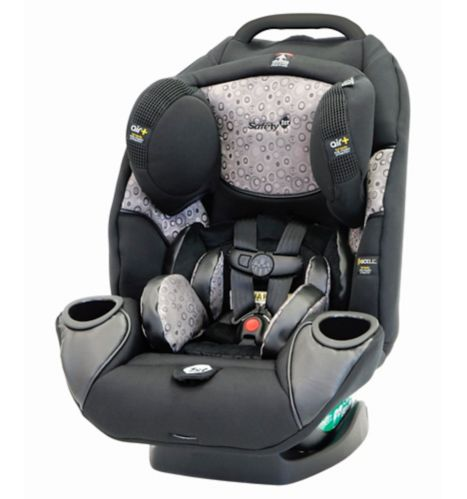 Safety 1st Elite Air 65 Plus Convertible Child Car Seat, Galileo Product image