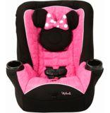Disney Minnie Apt 50 Car Seat | Disneynull