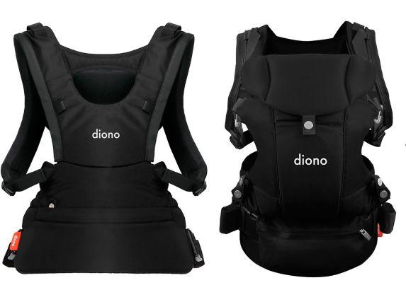 Porte-bébé 2 en 1 Diono Carus Image de l'article