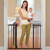 Summer Infant Modern Home Decorative Walk Thru Baby Gate | Summer Infantnull