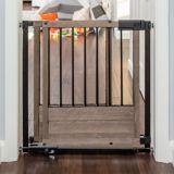 Barrière de sécurité rustique Summer Infant porte de grange | Summer Infantnull