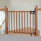 Summer Infant Banister-to-Banister Universal Baby Gate Kit | Summer Infantnull