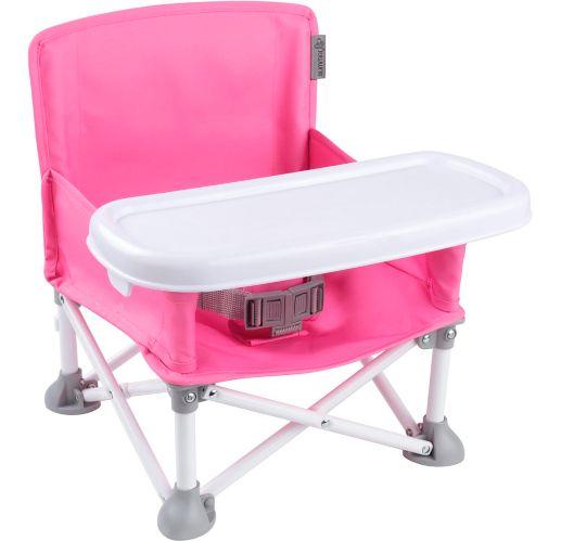 Siège rehausseur portatif Summer Infant Pop 'n Sit, Choix de couleurs Image de l'article