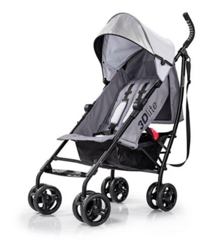 Summer Infant 3D Lite™ Convenience Stroller Product image