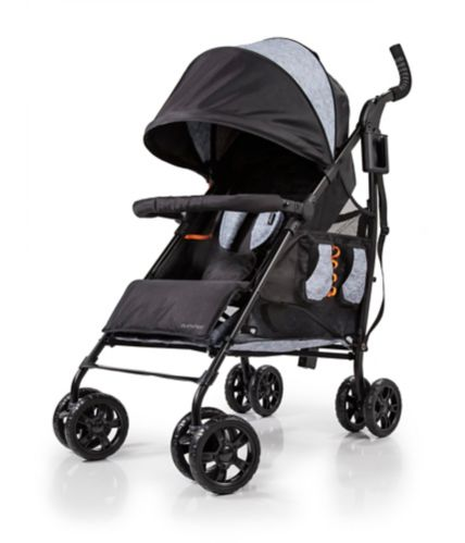 Summer Infant 3DTote® CS+ Convenience Stroller Product image