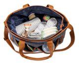 Baby Boom Fashion Tote Diaper Bag | Baby Boomnull