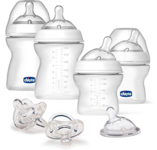 Premier ensemble-cadeau pour bébé NaturalFit Image de l'article