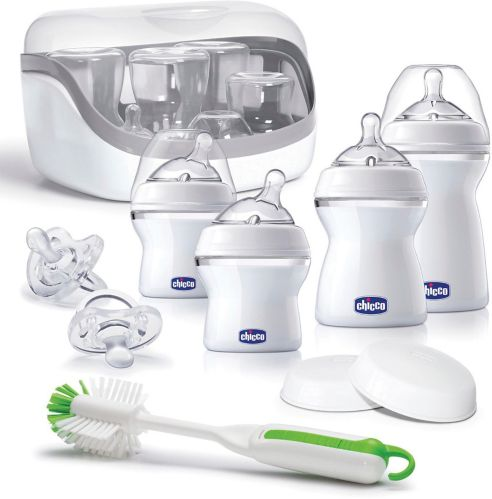 Chicco NaturalFit® All You Need Starter Set Product image