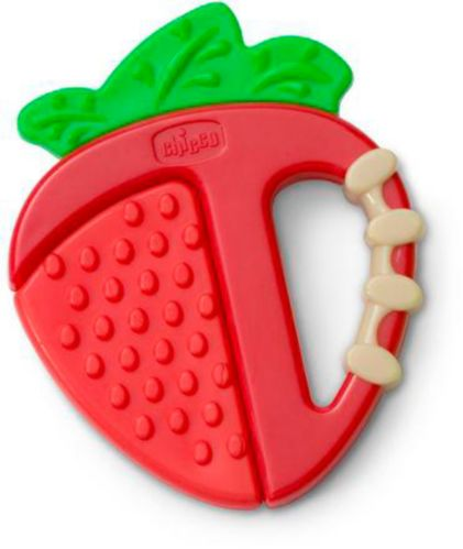 Chicco Fruity Tooty Teether, Strawberry Product image