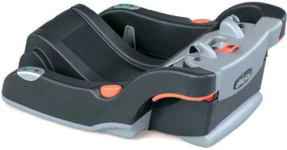 Chicco New Keyfit Infant Car Seat Base, Black Product image