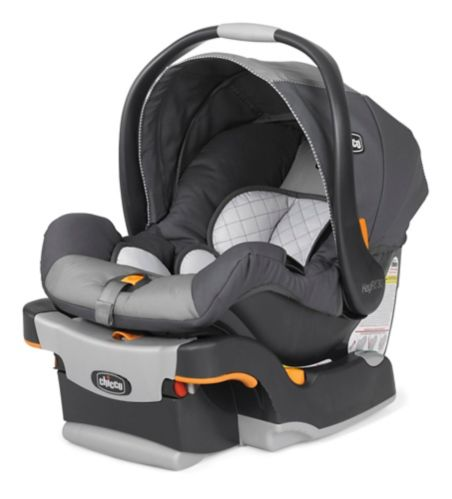 Chicco KeyFit 30 Infant Car Seat, Assorted Colours Product image