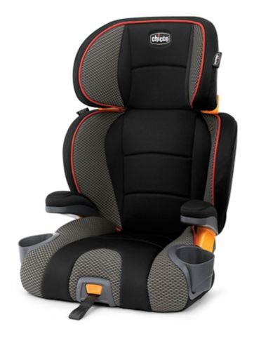 Chicco Kidfit Booster Car Seat Product image
