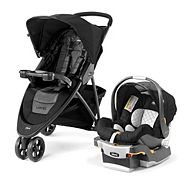 Chicco Bravo Keyfit 30 Travel System Canadian Tire