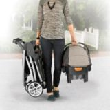 Chicco Viaro KeyFit 30 Travel System, Apex | Chicconull