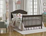 Fisher-Price Liam Convertible Crib, Wire Brushed | Fisher Pricenull