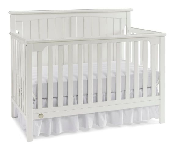 Fisher-Price Colton Convertible Crib Product image