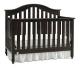 Fisher-Price Kingsport Adjustable Convertible Crib | Fisher Pricenull